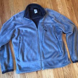 Men's Patagonia Full Zip Jacket Size L